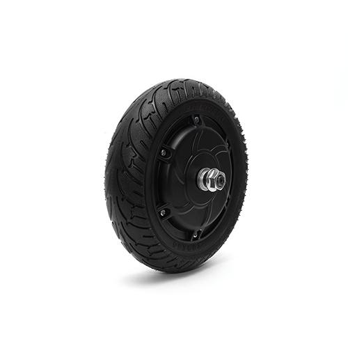 Мотор колесо 350 W для электросамоката Kugoo S2/S3