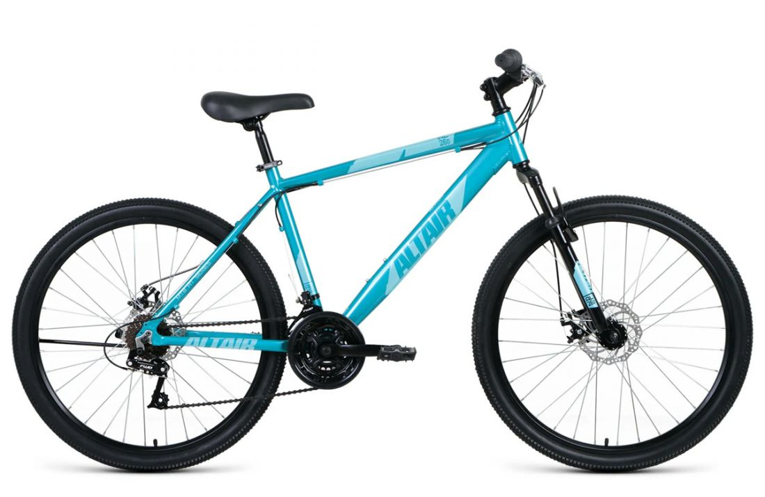 Велосипед AL 26 D