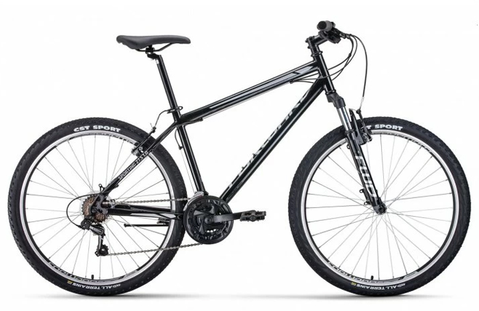 "Велосипед FORWARD SPORTING 27,5"" 1.0"