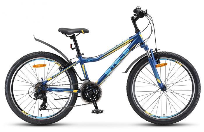 Велосипед Navigator 410 V 24 21-sp
