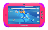 Планшет TurboKids Princess (3G, 16 Гб)