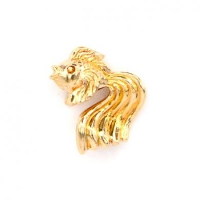 Кошельковый сувенир Рыбка золотая