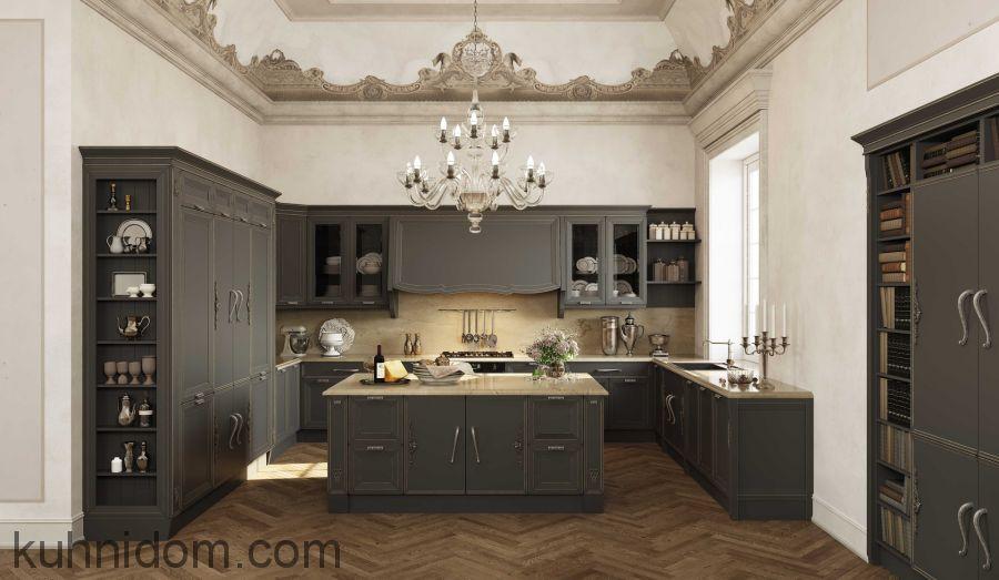 Кухня new Maranella (new Маранелла)