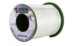 Припой CRM Sn60/Pb40 0.7 мм