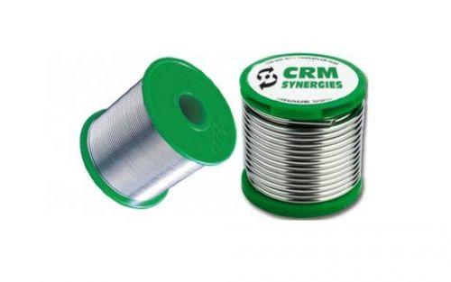 Припой CRM Sn60/Pb40 1,5 мм флюс 2%
