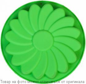 Форма д/вып. Ромашка (зел.) ATMIX, шт