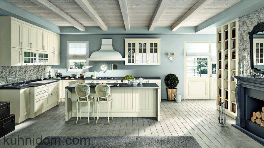 Кухня Villa (Вилла)