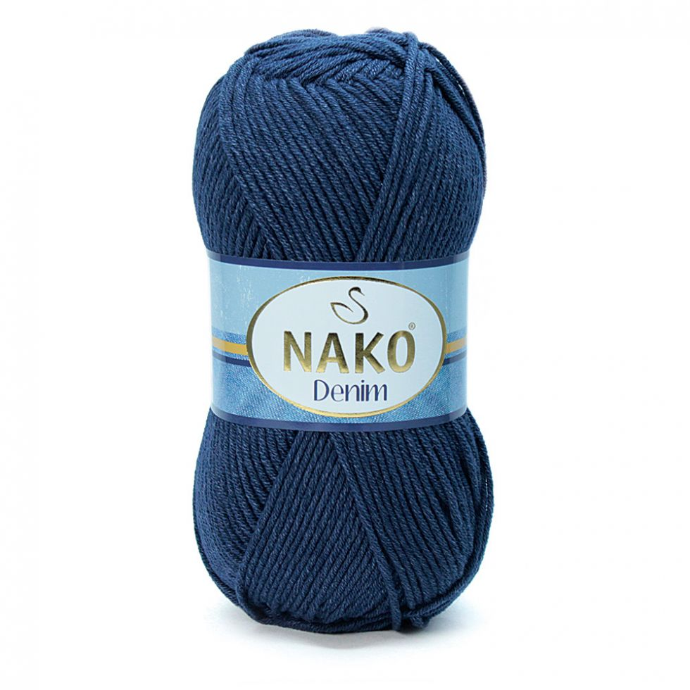 DENIM NAKO Цвет № 11589