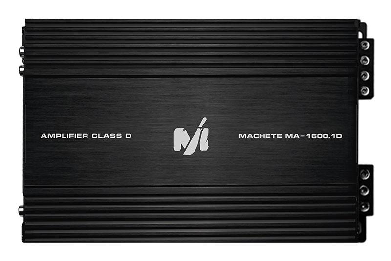 Усилитель Alphard MА-1600.1D