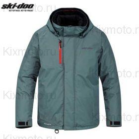 Куртка Ski-Doo Absolute 0 - Magnesium мод. 2021г.