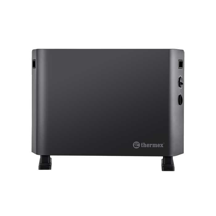 Электроконвектор Thermex Pronto 2000M Black  (401006)