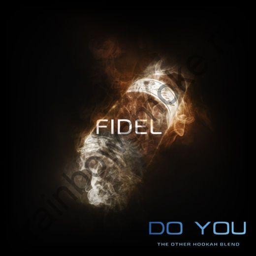 Do You 50 гр - Fidel (Фидель)