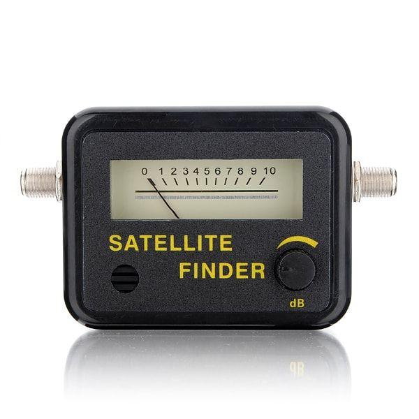 Измерительный прибор Satfinder (Спутниковый)