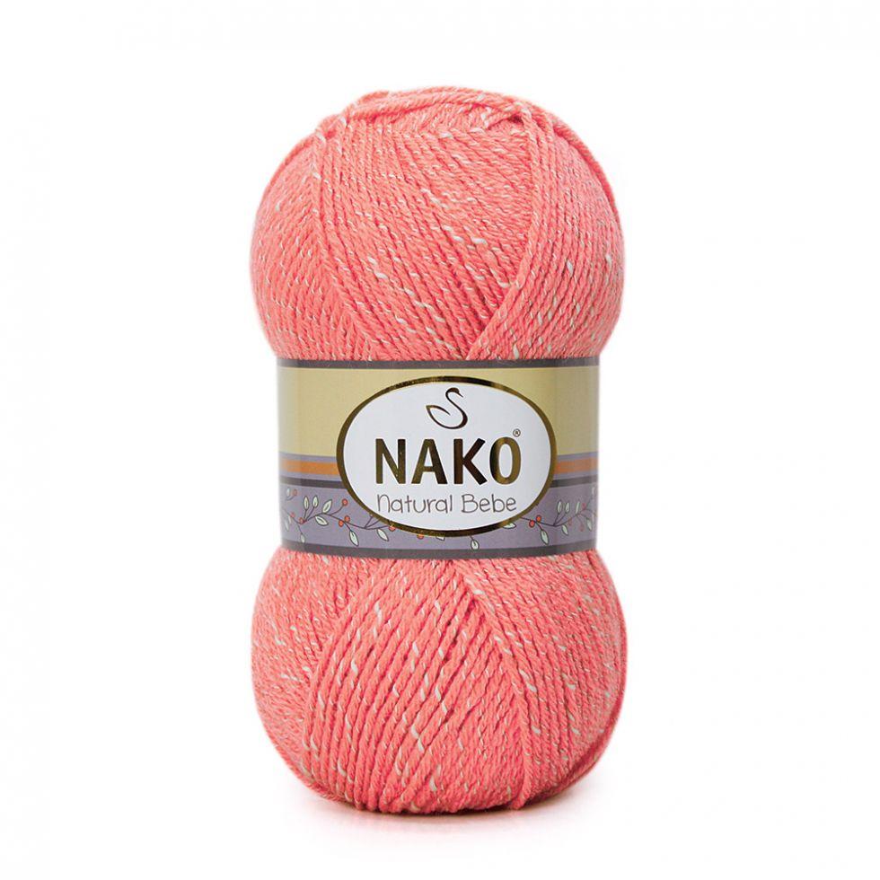 NATURAL BEBE Цвет № 991