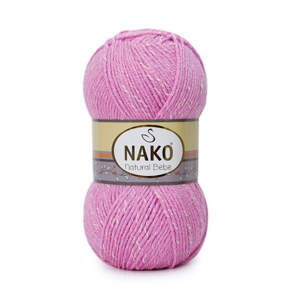 NATURAL BEBE Цвет № 10312