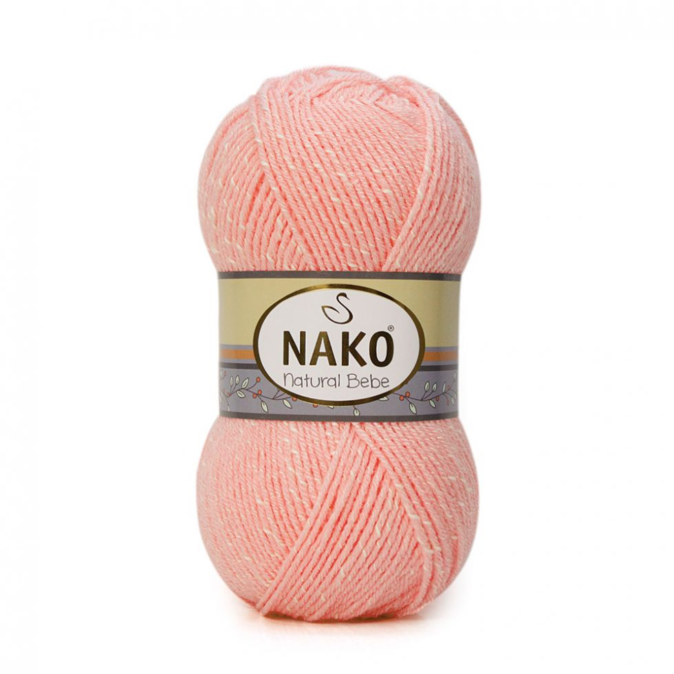 NATURAL BEBE Цвет № 11621