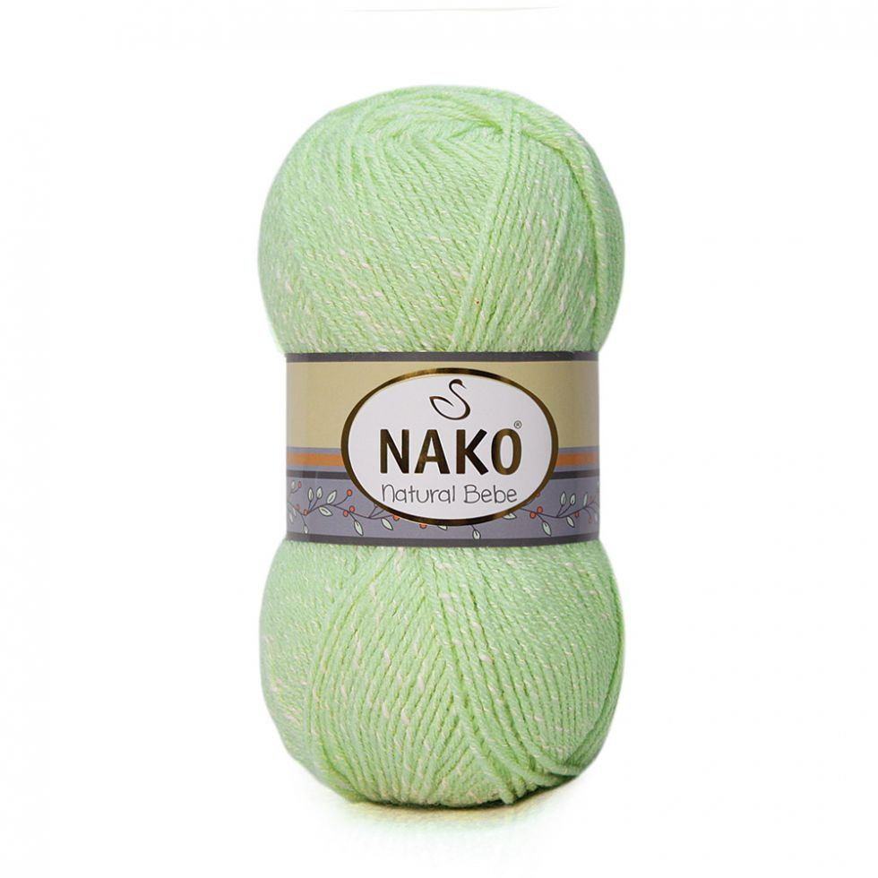 NATURAL BEBE Цвет № 11622