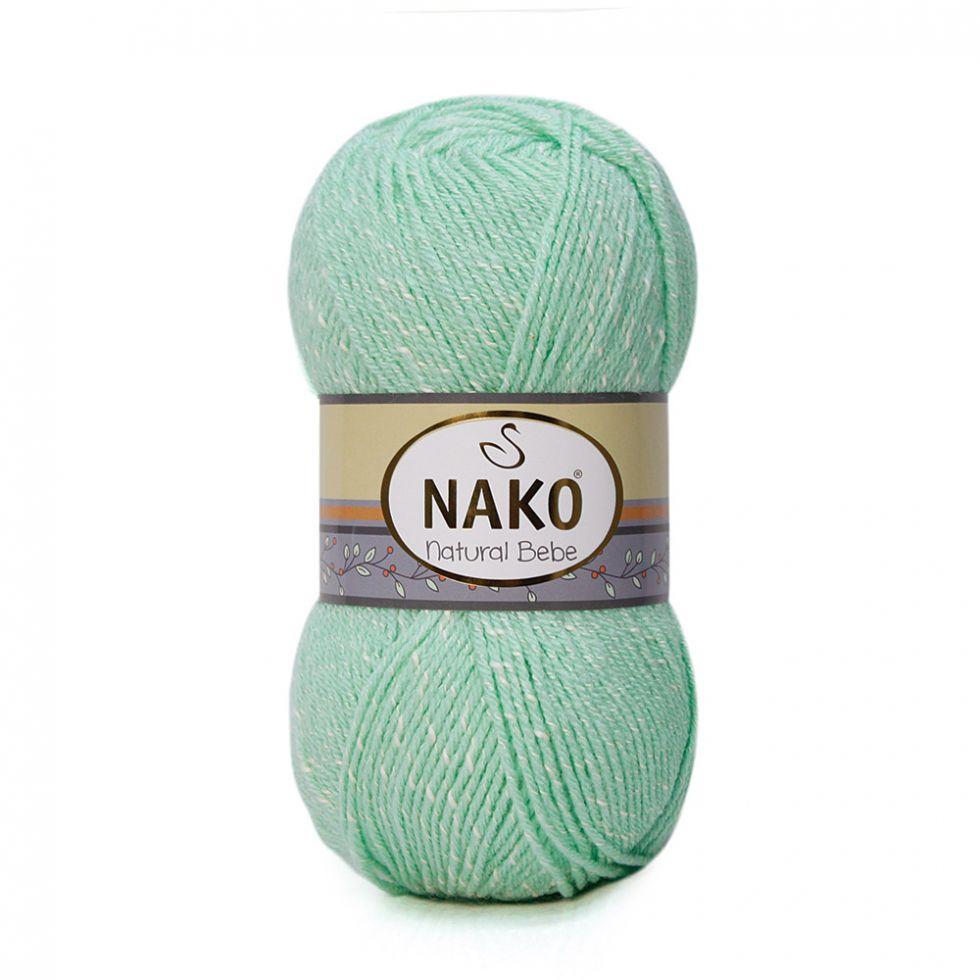 NATURAL BEBE Цвет № 11623