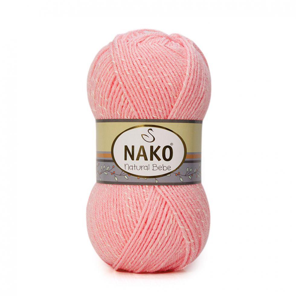 NATURAL BEBE Цвет № 11624