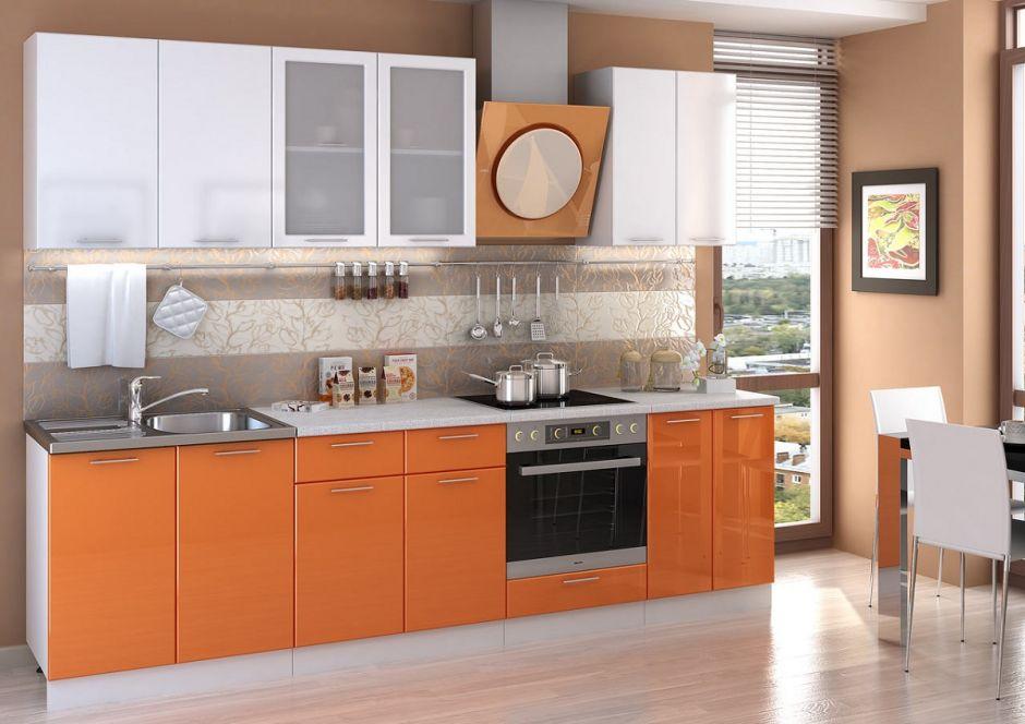 Кухня Ксения (вариант 1)