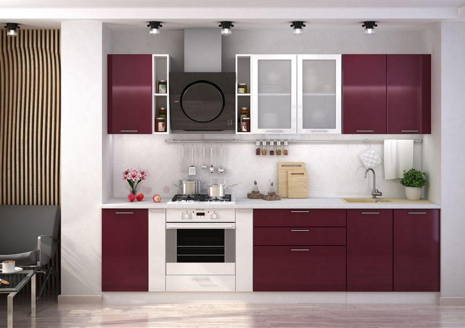 Кухня Ксения (вариант 2)