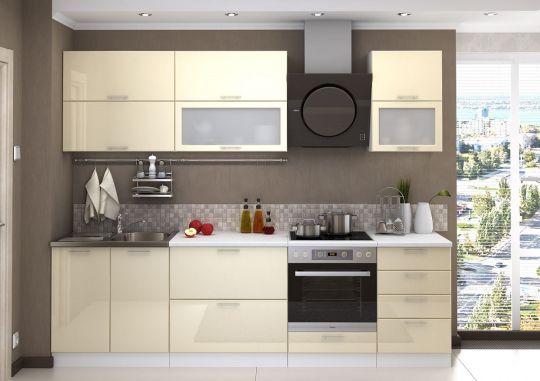Кухня Ксения (вариант 3)