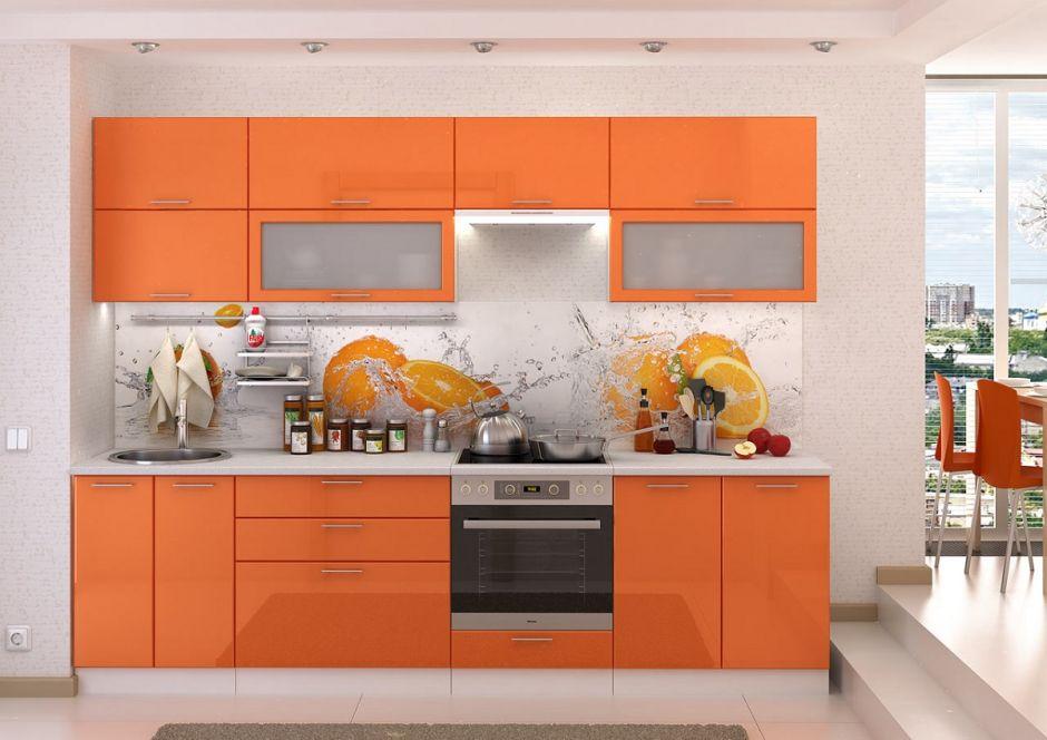 Кухня Ксения (вариант 8)