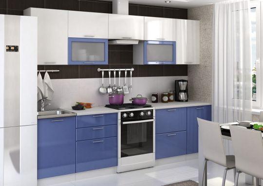 Кухня Ксения (вариант 9)