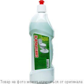 САНИТАРНЫЙ-М (ср-во для сантехнике) Санокс щавелевая кислота 750мл, шт