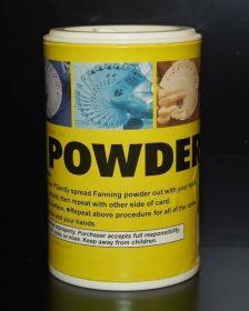 Пудра для карт Fanning Powder by Murphy's Magic (57 гр)