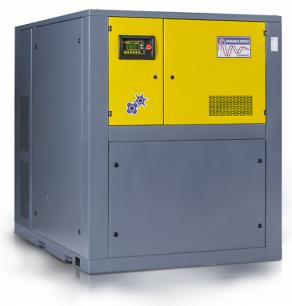 Винтовой компрессор COMPRAG AV-9013