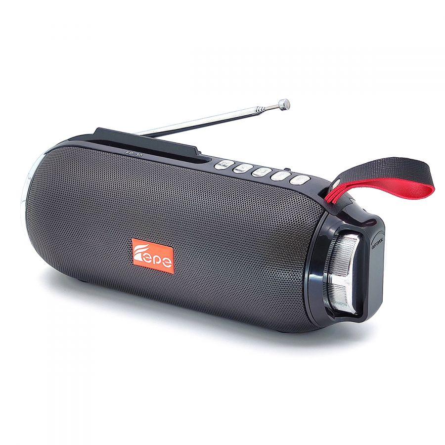 Fepe FP-30 р/п (USB,Bluetooth)