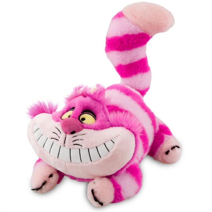 Чеширский кот мягкая игрушка Дисней - Алиса в стране чудес