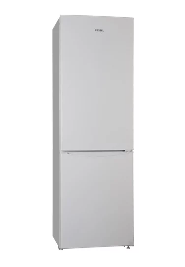 Холодильник VESTEL VNF366VWM Белый