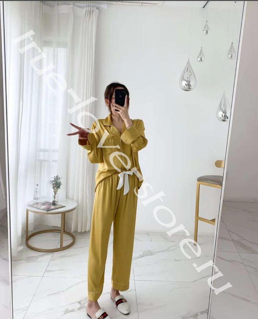 4013 - цена за 2 шт пижама на размеры M,L