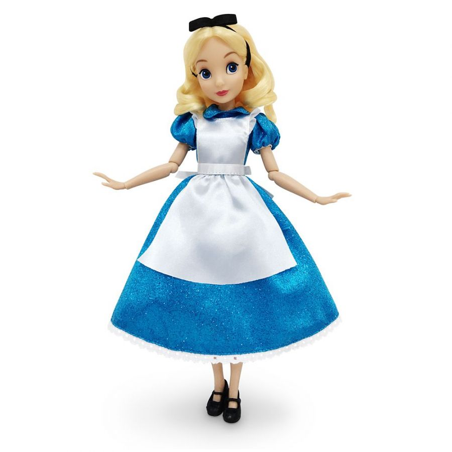 Алиса кукла Дисней 30 см - Алиса в стране чудес