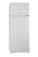 Холодильник VESTEL VDD260VW