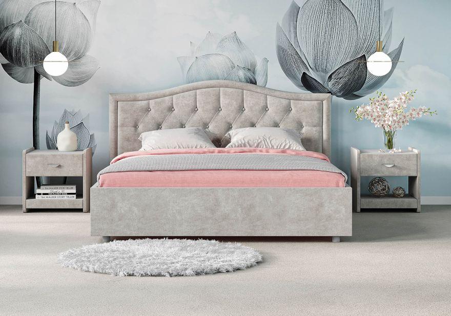 Кровать Ancona | Сонум