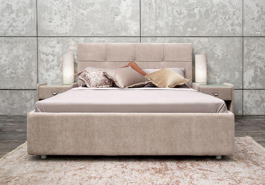 Кровать Caprice с подъемным механизмом | Сонум