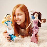 Мегара кукла Дисней  Геркулес купить