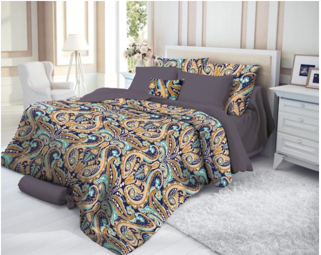 Комплект постельного белья Verossa Deria