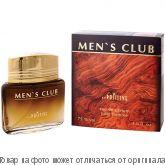 MEN`S CLUB.Туалетная вода 90мл (муж)_Pk, шт