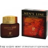 MEN`S CLUB LINE WISKING.Туалетная вода 90мл (муж)_Pk, шт