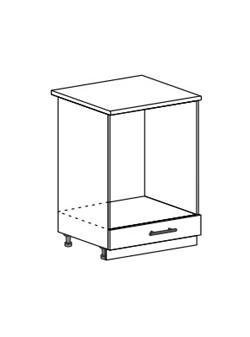 Шкаф нижний духовой Модена ШНД 600