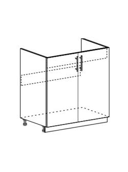 Шкаф для мойки Модена ШНМ 800