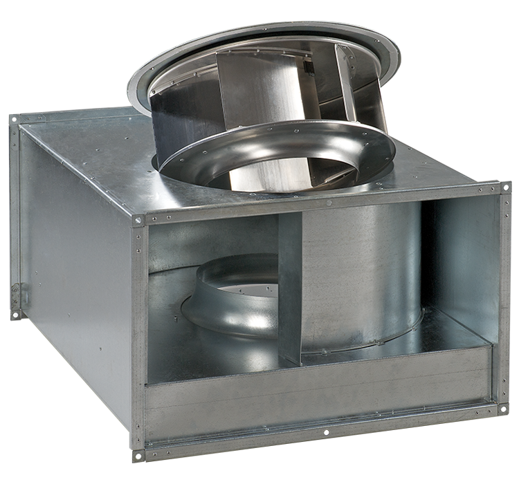 Канальный вентилятор Box 60x35 4E