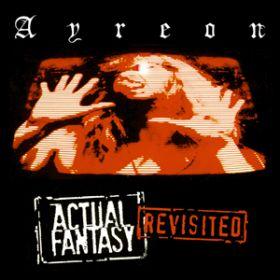 AYREON - Actual Fantasy [CD/DVD]