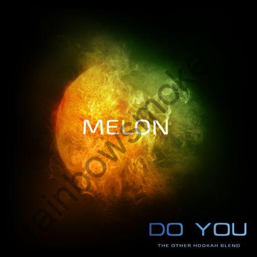 Do You 50 гр - Melon (Дыня)