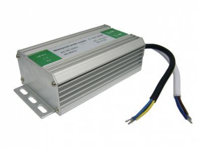 Блок питания для LED ленты Огонёк TD-408 (80W) IP67 *