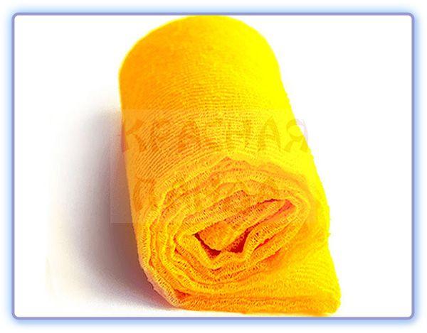 Японская мочалка-полотенце для тела TianDe